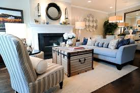 Full Size Of Living Room Coastal Furniture Ideas For With Baby Blue Upholstered Sofa Wooden Base