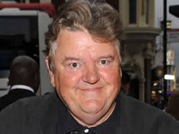 Robbie Coltrane at the Gala night of the stage version of 'Yes, Prime Minister - showbiz_main_library_robbie_coltrane_yes_pm