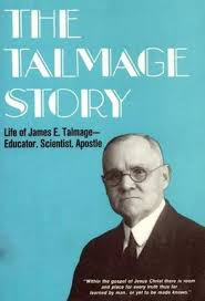 Image result for james talmage