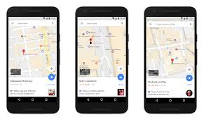 inside adwords engage holiday shoppers promoted places in some users have started seeing a limited test of promoted places in the google maps for android app it integrates seamlessly the browsing experience