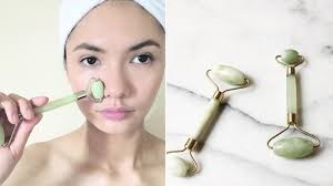 Best <b>Jade Facial Rollers</b> of 2018 - Herbivore and Amazon Rollers ...