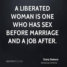 Gloria Steinem Quotes | QuoteHD via Relatably.com