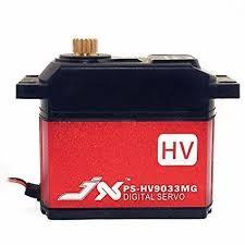 <b>Сервомашинка JX Servo</b> PS-HV9033MG большая <b>цифровая</b> для ...