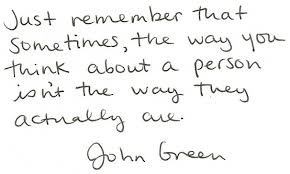 not enough books: John Green Quote