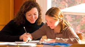 Parents      Role in Homework   Focus on the Family
