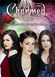 Зачарованные / Charmed 8 сезонов