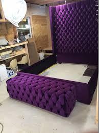 purple king size headboard – lifestyleaffiliateco
