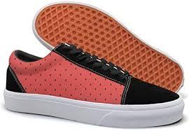 YCFTA <b>Watermelon</b> Seeds Woman Casual Shoes <b>Flat</b> Slip Cute ...