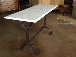 table marble kitchen