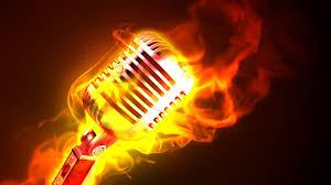Image result for radio microphone wallpaper