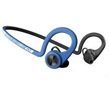 Гарнитура <b>Plantronics BackBeat Fit</b> Power Blue *– купить в ...