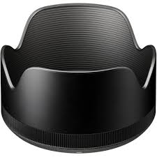 <b>Sigma</b> Lens Hood for 50mm F1.4 DG A <b>LH830</b>-<b>02</b>- UK Digital