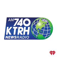 News Radio 740 KTRH Houston