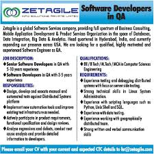 jobs in zetagile info solutions private limited vacancies in paperthumb