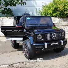 Детский <b>электромобиль</b> купить с пультом управления в Москве