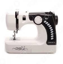 <b>Швейная машина COMFORT 16</b> купить по низкой цене в Москве и ...