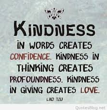 Kindness Quotes Images. Quotes about kindness.