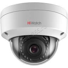 Купить Уличная вандалозащищенная <b>IP</b>-<b>камера HiWatch DS-I102</b> ...
