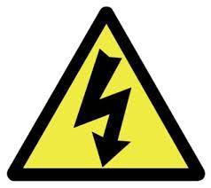 Resultado de imagem para eletricidade e periculosidade