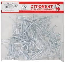 <b>Гвозди кровельные</b> 3.5х40 мм, 0.5 кг в Москве – купить по низкой ...