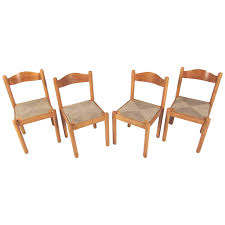 gothic dining chairs rush seats