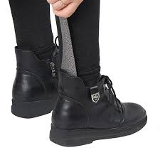 NTPH <b>1Pc</b> Pratical Shoehorn <b>19cm</b> Stainless Steel Shoe Horn ...