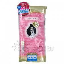 Kikulon <b>Awastar Nylon</b> Body Wash Cloth Hard: отзывы, состав ...