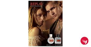 <b>Replay Intense for Him</b> Replay cologne - a fragrance for men 2009