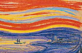 Image result for edvard munch artwork