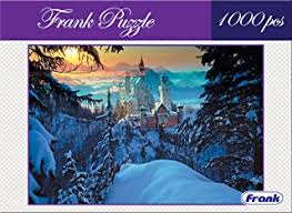 1.000 - 1.999 pieces - Jigsaw Puzzles / Puzzles: Toys ... - Amazon.in