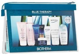 <b>Biotherm Blue Therapy</b> Face Care Set 295ml in duty-free at airport ...