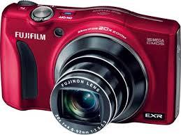 Компактные фотокамеры: новинки минувшего лета ...