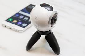 Kết quả hình ảnh cho Samsung Gear 360.