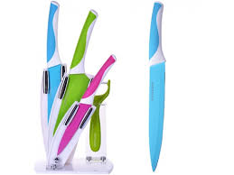 Купить <b>набор</b> кухонных <b>ножей Mayer &</b> Boch 23319 МВ(х6) по ...