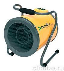 <b>Электрическая тепловая пушка Ballu</b> BHP-P-6 купить по низкой ...