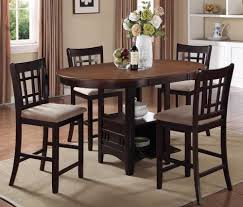 Oval Extension Dining Room Tables Ethan Allen 11 Piece Dining Room Set Oval Table With 6 Chairs And