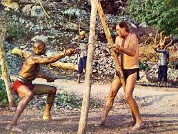 Image result for images of tarzan's three challenges