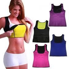 Women Neoprene Body Shaper Slimming Waist <b>Slim</b> Belt <b>Fitness</b> ...