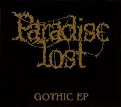 <b>Paradise Lost</b> - <b>Gothic</b> EP (1994, CD) | Discogs