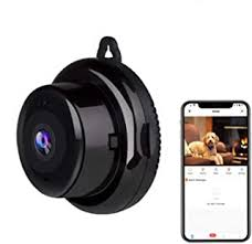 Mini WiFi Camera - Amazon.ca