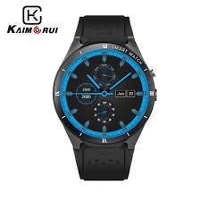 <b>Kaimorui Smart Watch KW88</b> Pro Android 7.0 OS Smartwatch ...