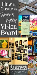 how to create a vision board mba sahm what if you could look at a picture of your dream life and in an instant
