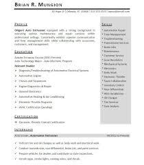Resume Objective Entry Level    Sample Entry Level Resume