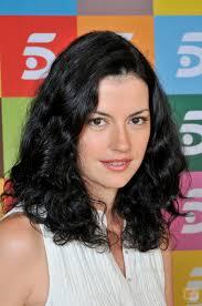 María Ruiz es Carmina Ordóñez en la nueva tv movie de Telecinco sobre la vida de Paquirri. 03 Julio 2009. Carlos Serrano. - 10592_maria-ruiz