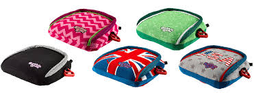 BubbleBum Products For <b>Travelling</b> Families On The Go!
