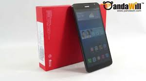 Обзор Huawei Ascend Mate 2 4G LTE Smartphone Hands On ...