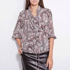 Купить <b>блузку</b> Bui by <b>Barbara Bui</b> в Москве с доставкой по цене ...