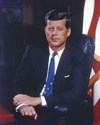 John F. Kennedy | president of United States | Britannica.com
