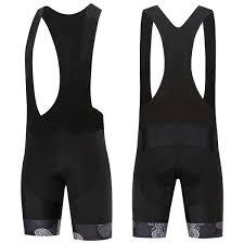 <b>FUALRNY</b> 2018 Mens Cycling Bib Shorts Summer Coolmax <b>9D</b> Gel ...