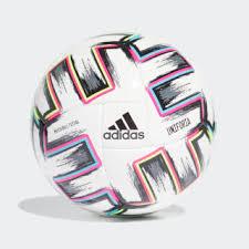 <b>adidas</b> Футбольный <b>мяч Uniforia</b> Pro Sala - белый | <b>adidas</b> Россия
